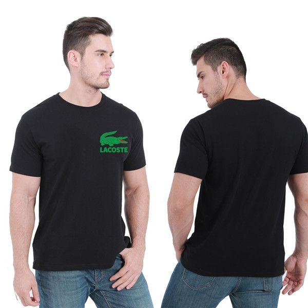 2020 New Summer Style Graffiti Vetements T Shirts 1:1 Best Quality Cotton Casual Hip Hop T Shirt High Street Vetements T Shirts Y200104