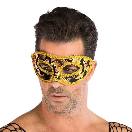 Männer sexy Gesichtsgesicht für Masquerade sexy Männer Ball Gesichtsmaske Maske Gesicht Maskerade für Ball HRzc0