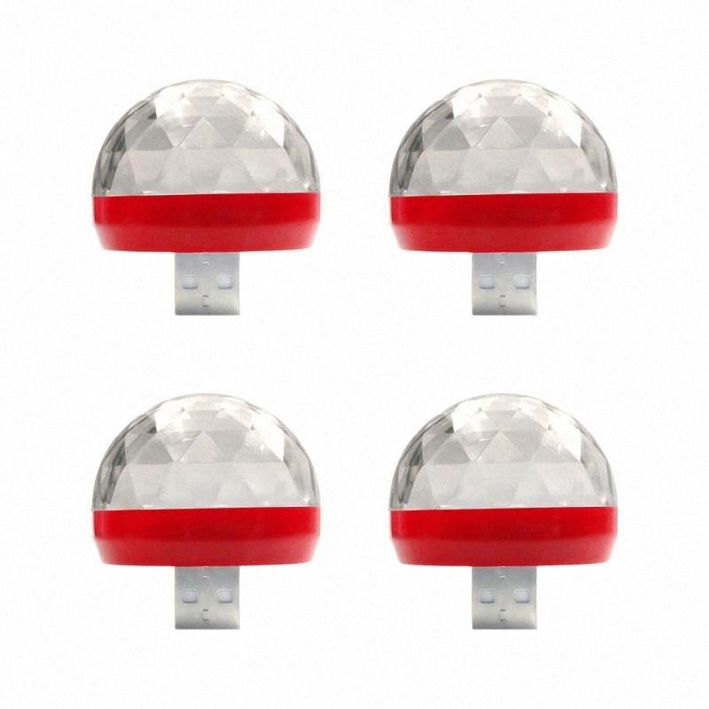LED USB lumière H4kN #