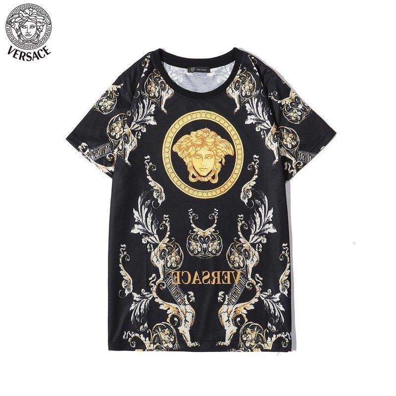 camisa de t roupas de grife de homens mens favorito da nova listagem correram novo melhor vender primavera simples e bonito clássico bonito BKUK ZJ4O
