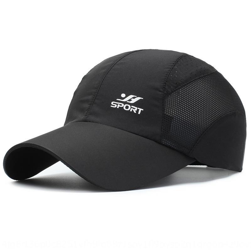 mode masculine marque de printemps et d'été Couple style mode femme casquette de baseball de baseball coréen chapeau chapeau de soleil casquette hip hop décontracté
