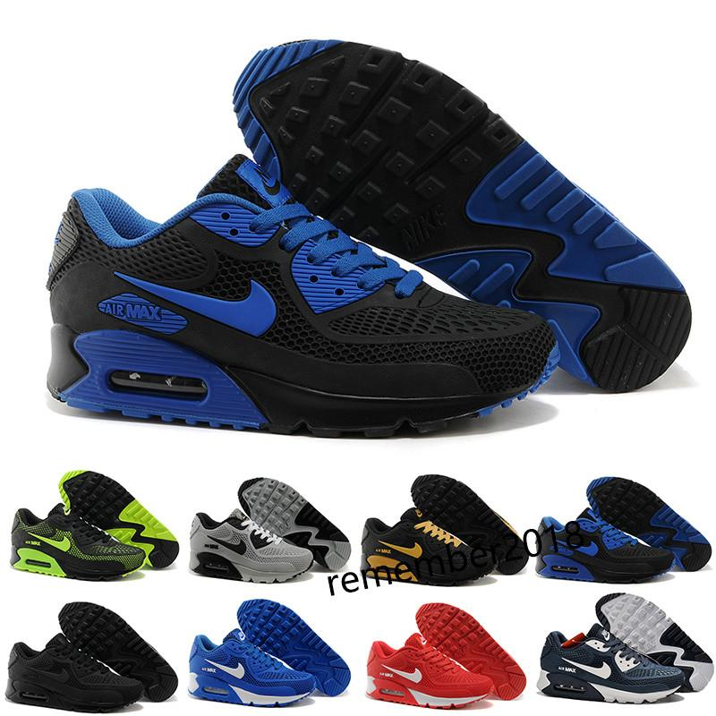 New Arrival KPU Mens Utility OG Best Quality Running Shoes Classic Airs Triple White Black Blue Red Designers Mens Trainers Size 40-46 h5