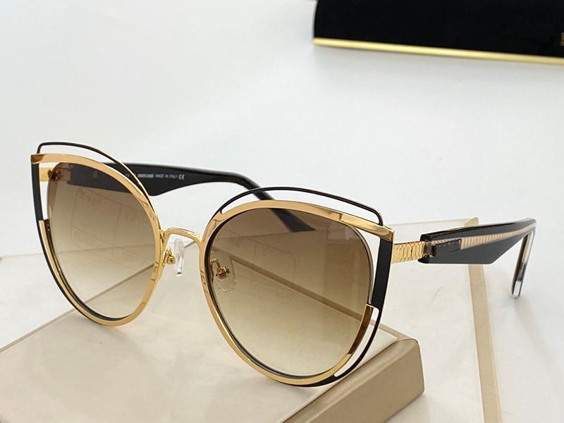 1095 gafas de sol popular de las señoras del diseñador de moda del marco de protección UV estilo especial de la lente completa de calidad superior vienen con el caso y trabajo hecho a mano