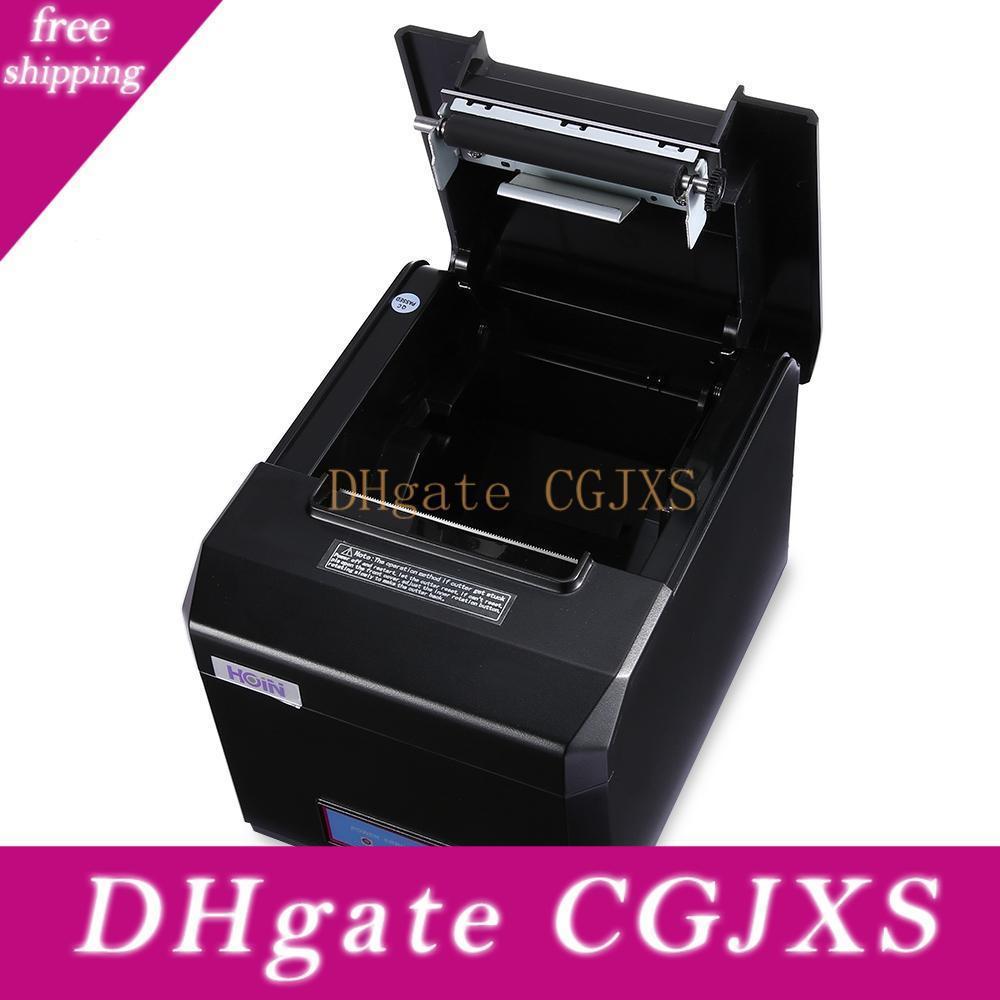 هوين USB / واي فاي / الحراري استلام Printe 300MM / ثانية فائق السرعة الطباعة استلام الطابعة آلة كاملة لنقاط البيع نظام الروبوت دائرة الرقابة الداخلية