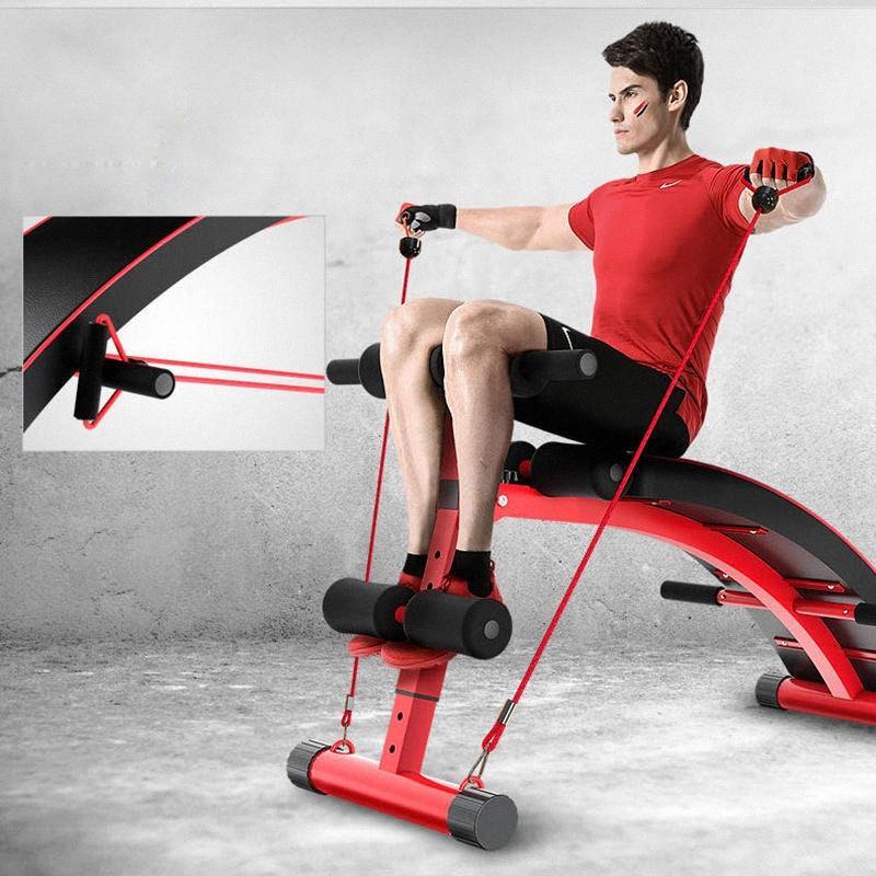Yoga Zugseil Widerstand Band Fitness-Gummigummiband Fitnessgeräte Gummiexpander Übung Sport Trainingsgürtel X4F1 #