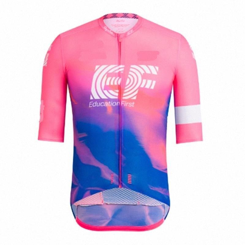 EF RCC 2020 про новые летние одежды для мужчин MTB дышащий велосипедного Ciclismo Джерси велосипед MTB трико дорожный велосипед колготки zUXT #