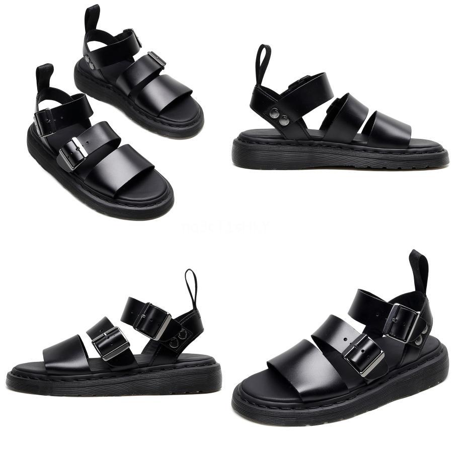Capa de Couro para Rose Platform Sandals Verão Magro Cobra Salto Ladies CY200518 # 571