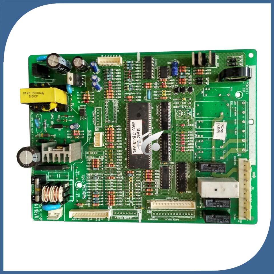 buzdolabı pc kurulu Bilgisayar kurulu DA41-00188A ET-R600 anakart için iyi bir çalışma