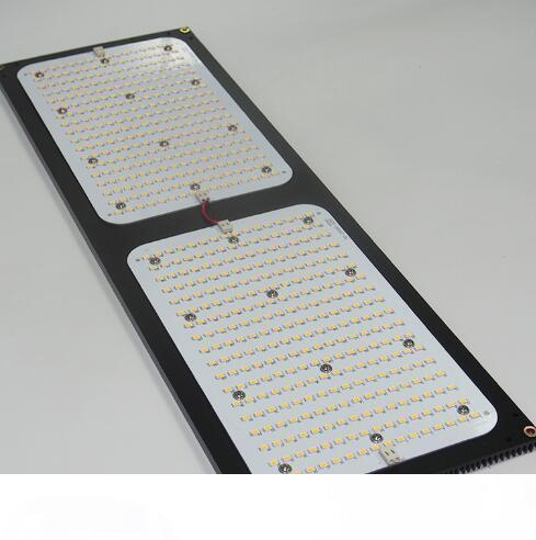 120W 240W تنمو الاضواء جودة عالية مصباح ضوء مصنع تأثير، عيد الميلاد داخلي مصباح مصنع، يمكن أن يحل محل ارتفاع ضغط مصباح الصوديوم HPS