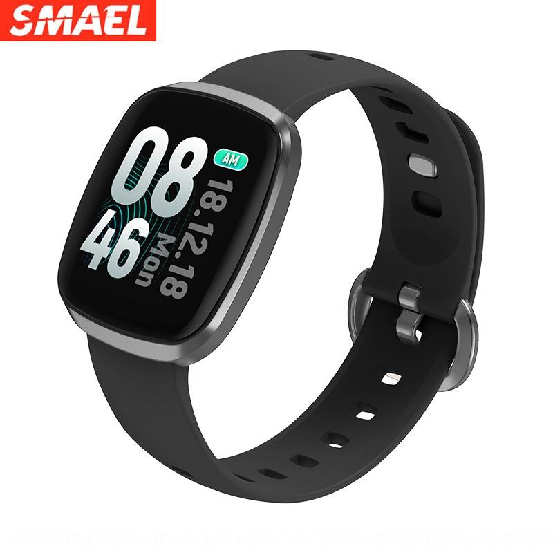 Smale new blue tooth smart step reminder ios Android sports electronic Electronic Watch Watch watch
