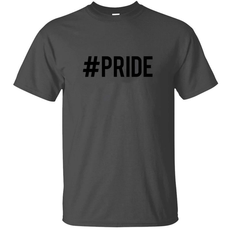 Mode Tricoté Fierté T-shirt pour hommes classique unisexe Vêtements Novelty Garçon Fille T-shirts oversize S-5XL Camisetas Hip Hop