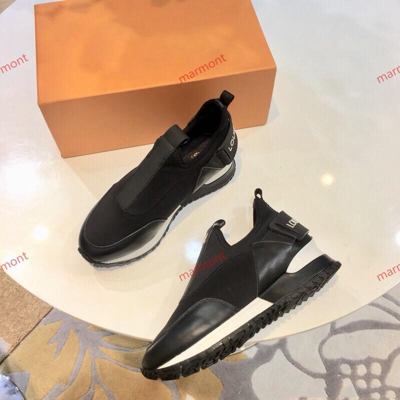 dames top haute qualité baskets Progettista de mode pour hommes chaussures en cuir décontractée lusso partie de tennis Paris baskets xshfbcl respirant