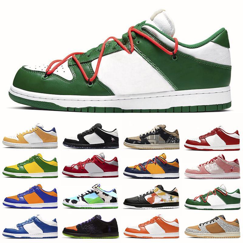 Acheter Nike SB Dunk Low Chunky Dunky Pas Cher Chaussures De ...