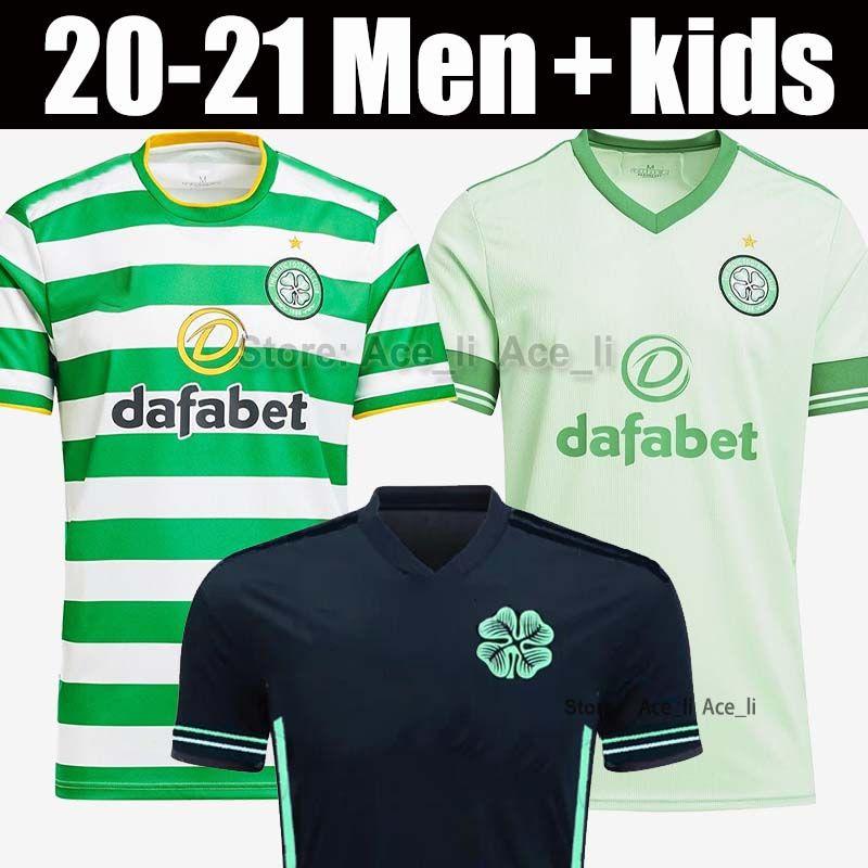 20 21 fútbol celtic camiseta retro 2020 2021 1998 98 99 05 06 Hombre negro ausente 1999 1990 Estados camisa 1992 de fútbol de Irlanda
