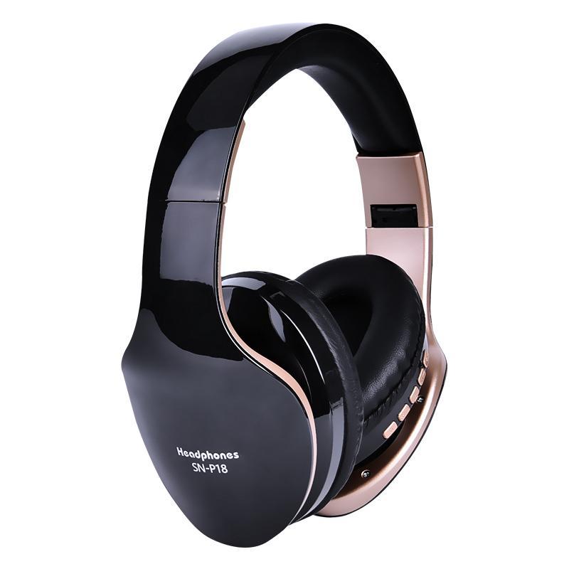 New Wireless Headphones Bluetooth Headset Foldable Stereo Headphone Gaming Earphones With Microphone For Pc Mobile Phone Mp3 Wireless Headphones For Tv Best Bluetooth Headphones From Coolteck 37 44 Dhgate Com