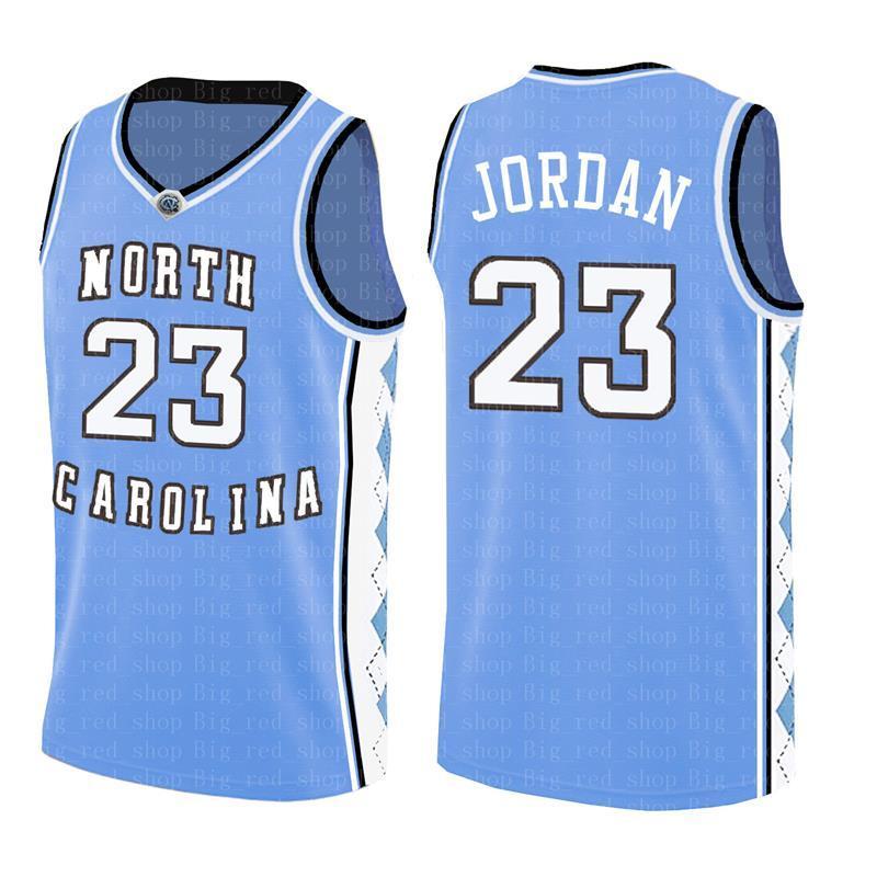 جامعة رأس سلاء ولاية كارولينا الشمالية 23 مايكل الرجال لكرة السلة جيرسي NCAA توني غاري بايتون Kukoc جيرسي تشارلز باركلي جون ستوكتون