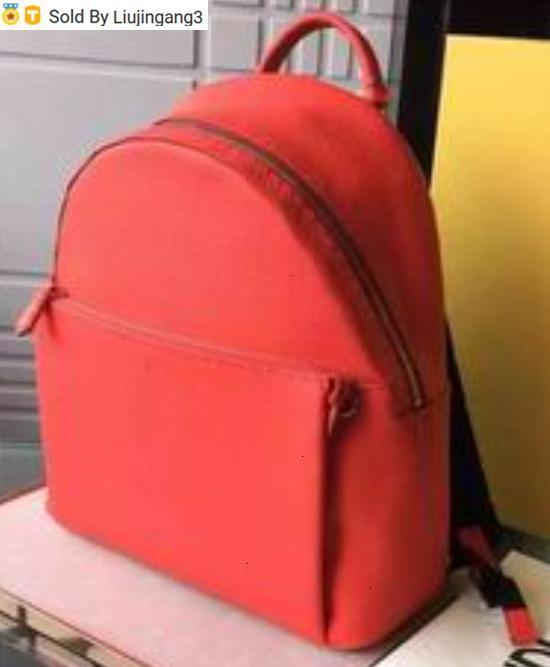 Liujingang3 vermelho 7VZ012A laranja Crossbody Top Alças Boston Totes ombro New Belt Mochilas Mini saco de bagagem Estilo de vida Bags