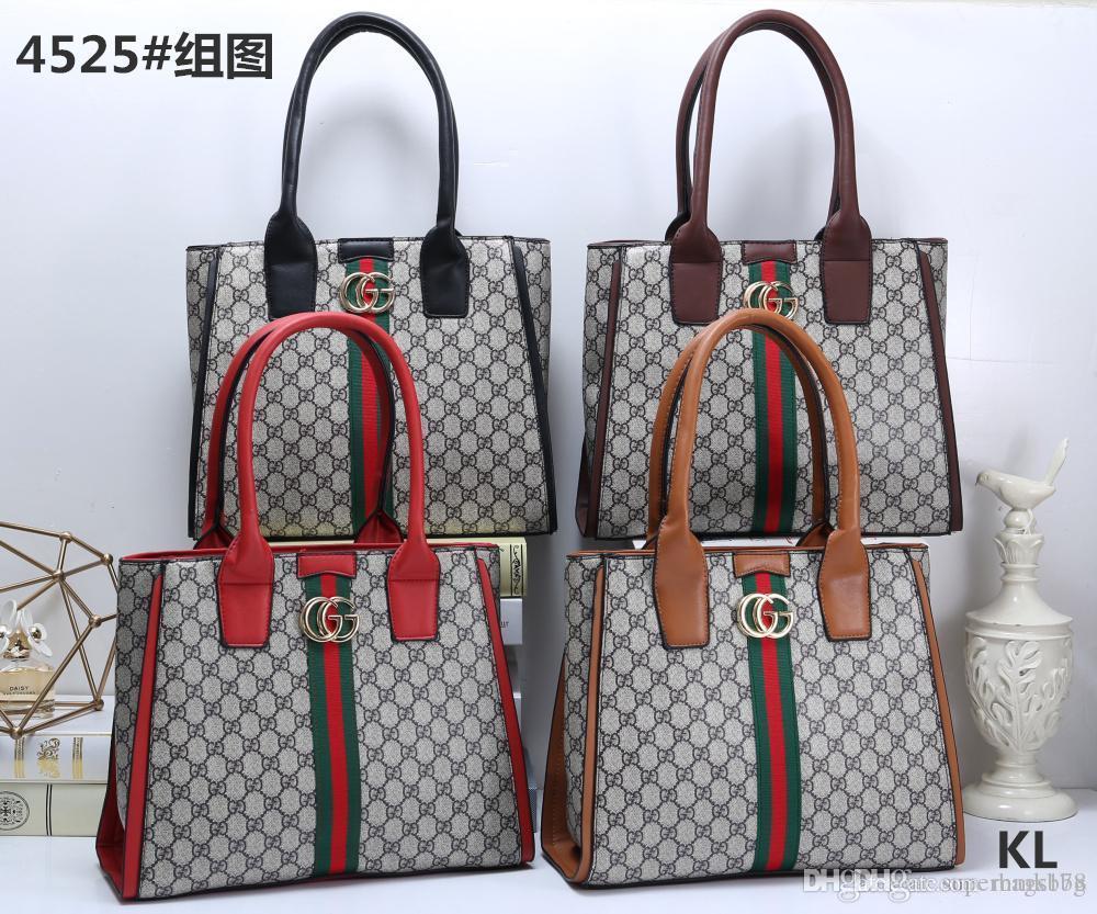BBB KL 4525 En iyi fiyat Yüksek Kalite kadınlar Bayanlar Tek el çantası taşımak Omuz sırt çantası çanta çanta cüzdan