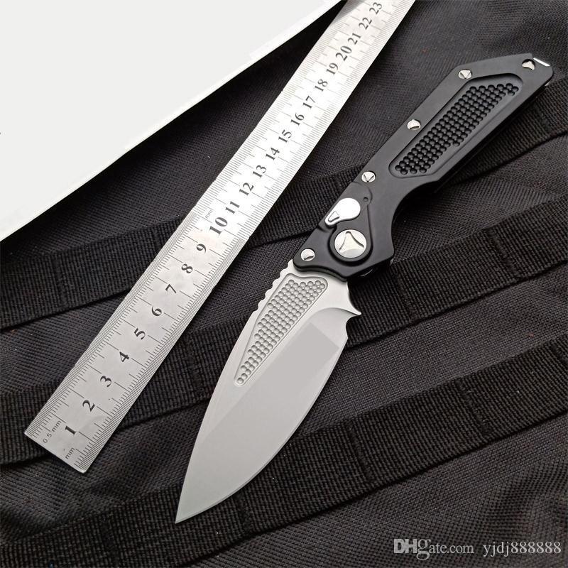 DOC Killswitch Складной Tactical Автоматический нож для кемпинга охоты выживания Poctet Авто нож Рыбалка Самооборона EDC ножи BM 3300 940 UT85