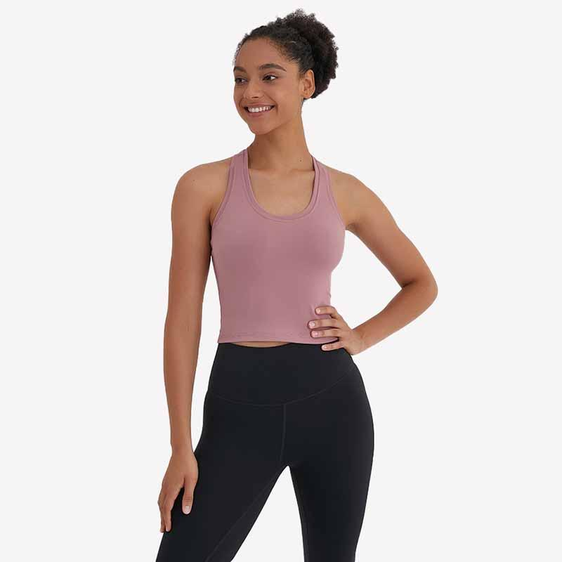 8 Renkler Yoga yelek kadın Gömlek Tişört Kolsuz Casual Yaz Kızlar Spor Spor Açık Kıyafetler 6030 S-XXL Wear Elastik nefes Tops
