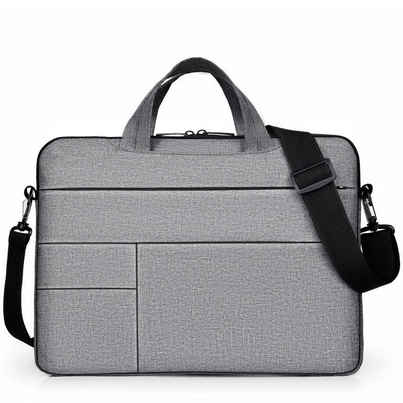 Xiaomi Dell Asus Lenovo, HP Acer Macbook Air Pro Çantalar moda için 14 15.6 inç Bilgisayar Laptop Çanta Evrak çantası Çanta