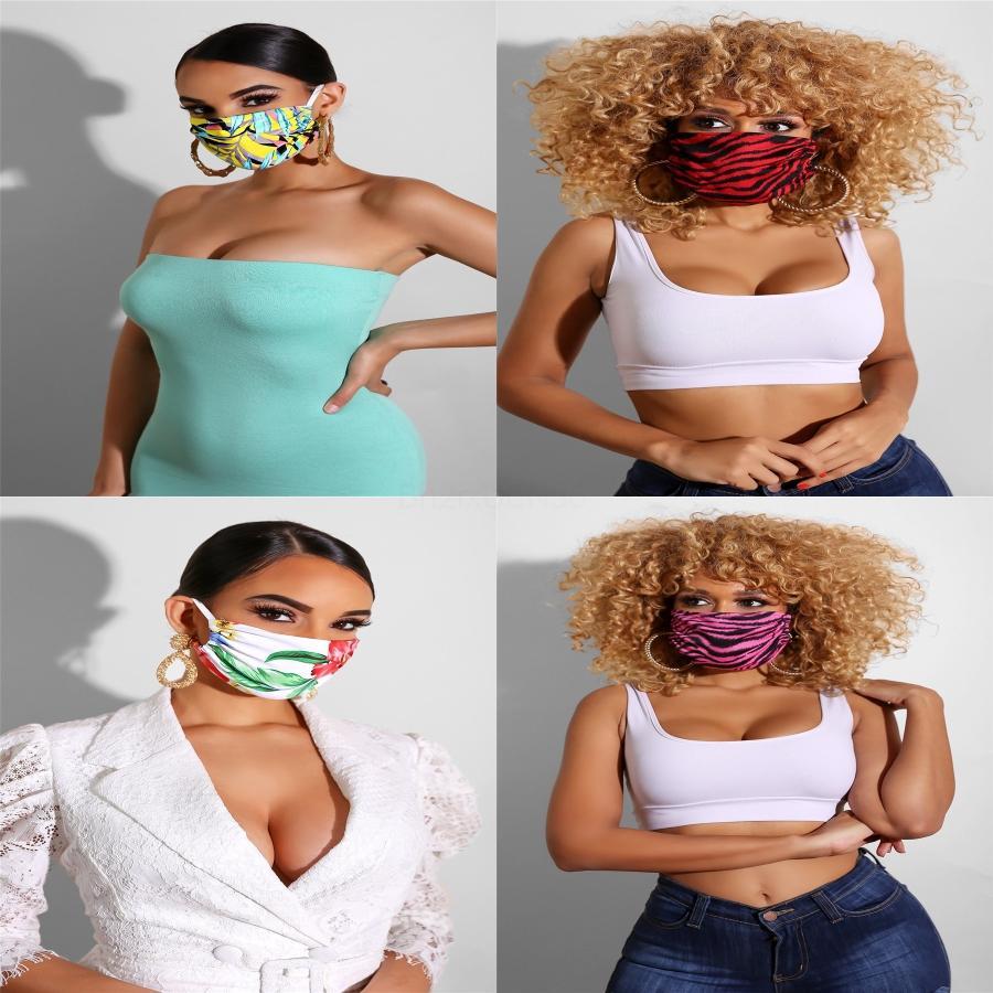 Seksi Kadın Erkek Maske Mardi Gras Parti Masquerade Cadılar Bayramı Cosplay Elbise Topu Performans Unisex Renkli Çizim Maskeler Noel Düğün V # 697