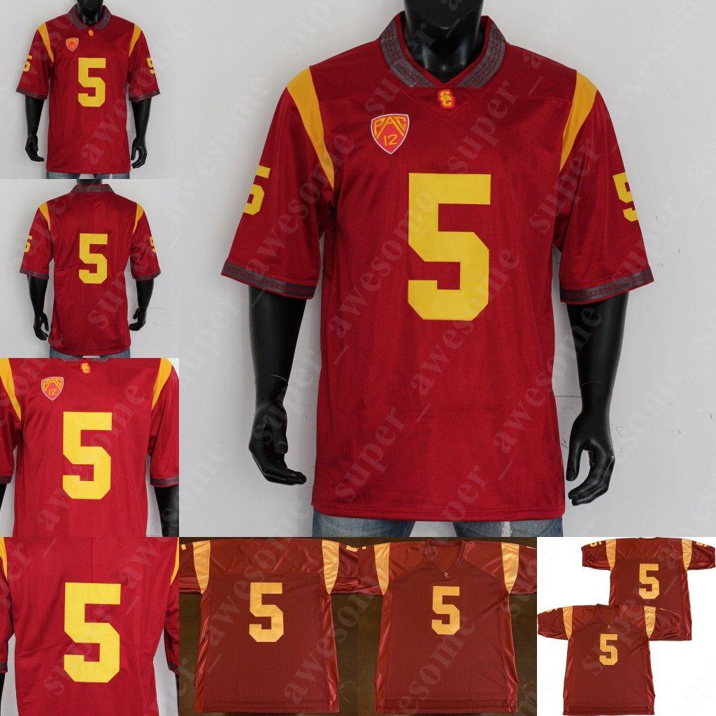reggie bush usc jersey