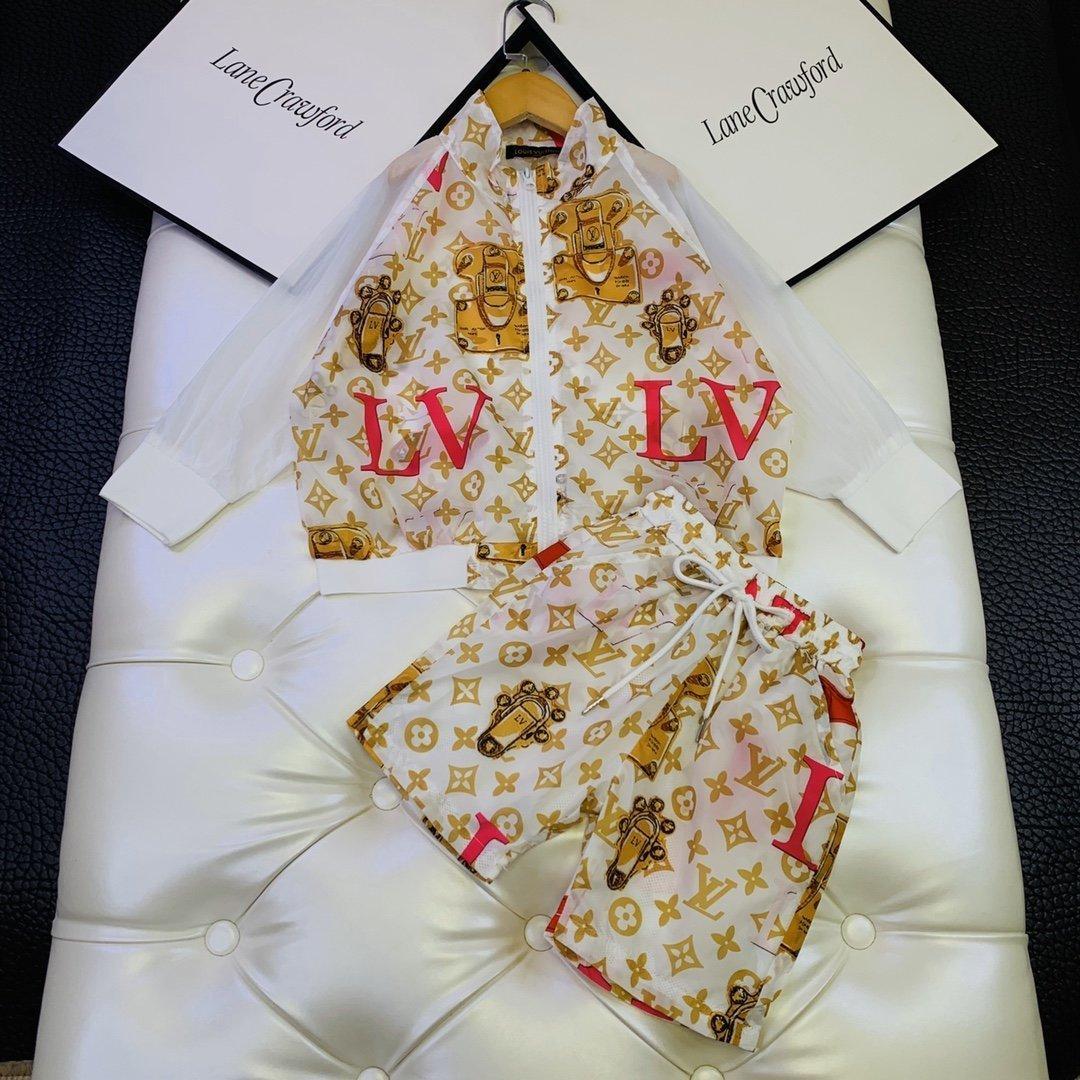 costumes de costume designer bébé vêtements bébé garçon set vêtements printemps 2020 Nouveau élégant gros chaud beau S53Q 2EK6