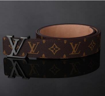 Avec les concepteurs de ceintures ceintures Box pour les hommes boucle de ceinture ceintures de chasteté mâle haut ceinture en cuir des hommes de mode Livraison gratuite