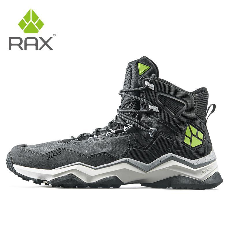 Rax Yeni Nefes Yürüyüş Botları Erkekler Kadınlar Yürüyüş Ayakkabı Açık Trekking Bot Yürüyüş Sneakers Erkek Spor Ayakkabı Taktik