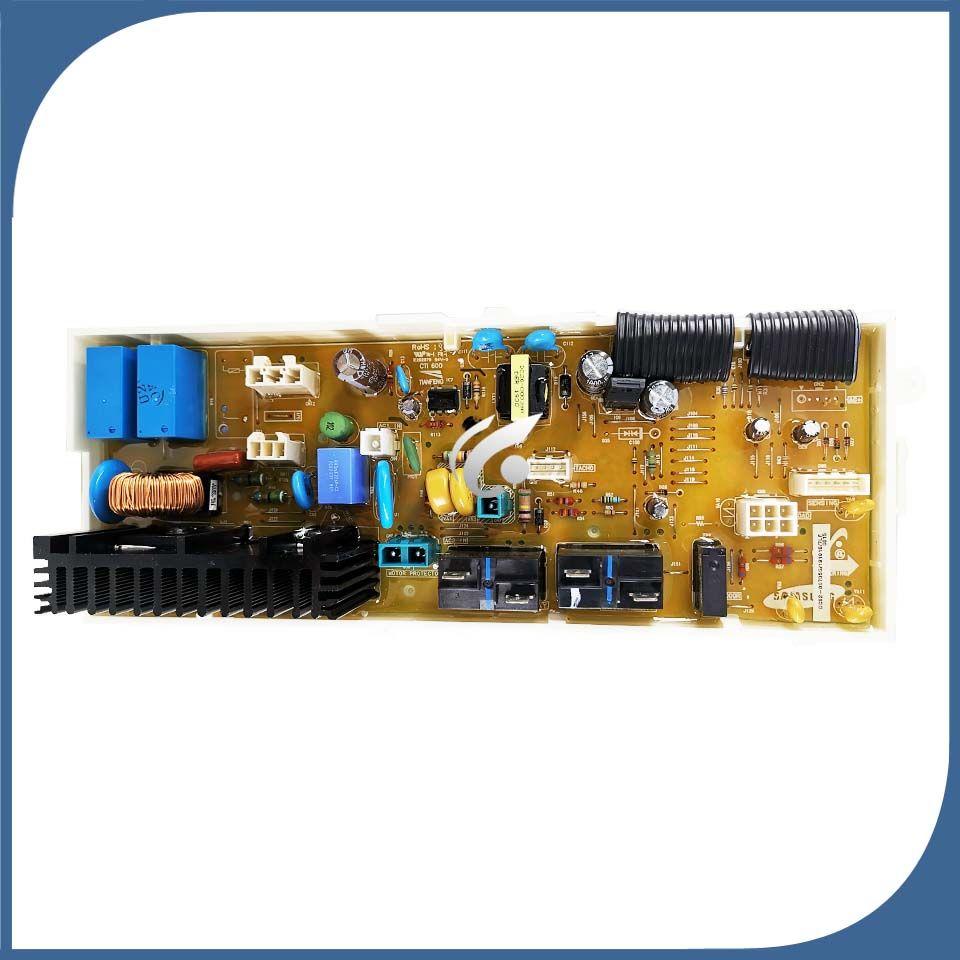 bon pour tableau de commande WF1600NCW DC92-00705G DC92-00705E DC41-00127B bord Machine à laver