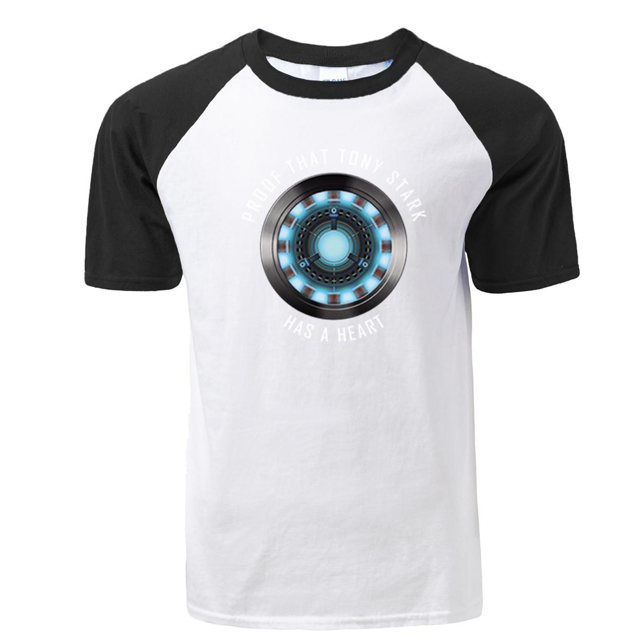 T-Shirt Männer 2020 beiläufige Art und Weise Lustige Katze im Taschen-Entwurf Raglan T-Shirt Männer-T-Shirt Tier-Grafiken gedruckt Tops Hipster-T-Shirts