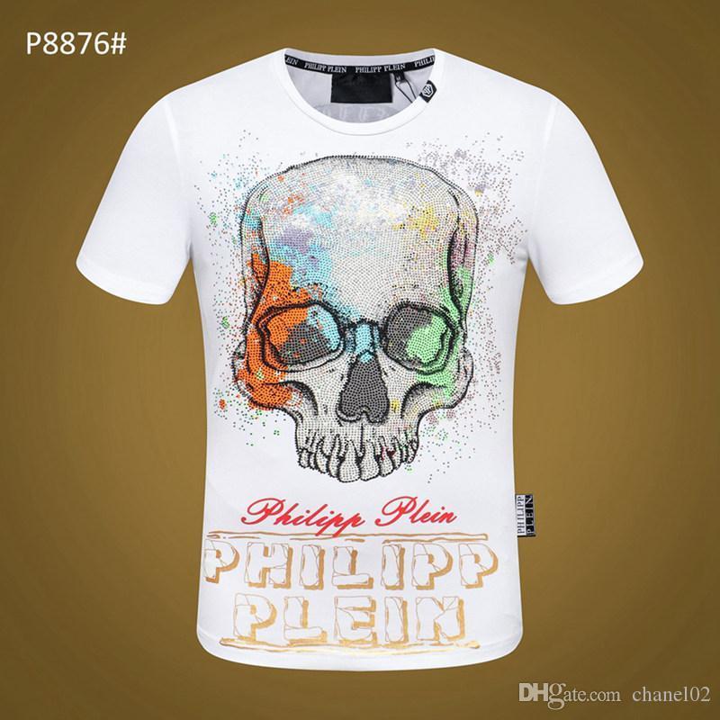 Nuova estate T-shirt Designer modo caldo breve hip hop manica della camicia casuale abbigliamento T-shirt T-shirt abbigliamento Q16K12346 nuovi uomini