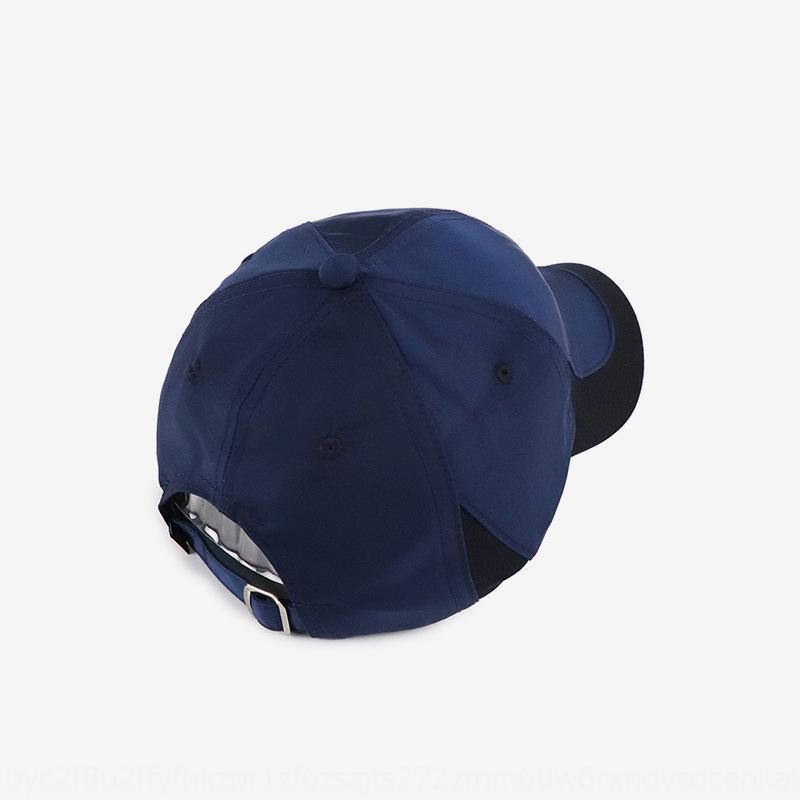 09iZo Güneş Taç JAMONT çabuk kuruyan şapka yaz açık erkek ve kadın güneşlik kap beyzbol capbaseball w nefes kapağı capanti engelleme