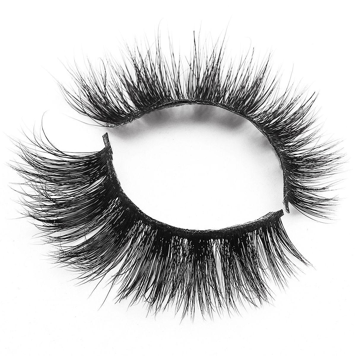 [Mink falsche Wimpern-Mx05] Großhandel 100% real 5d Nerz Haar einzelne ein Paar falsche Wimpern Wimpernverlängerung Lieferant