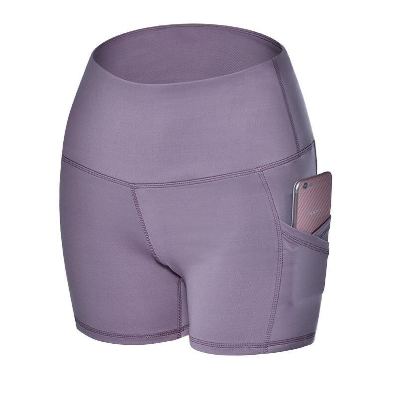 طماق Yogaworld النساء انفجارات عارية تشغيل الترفيه اليوغا اللياقة البدنية الجوارب سريعة التجفيف والسروال الأزرق الأرجواني أسود رمادي
