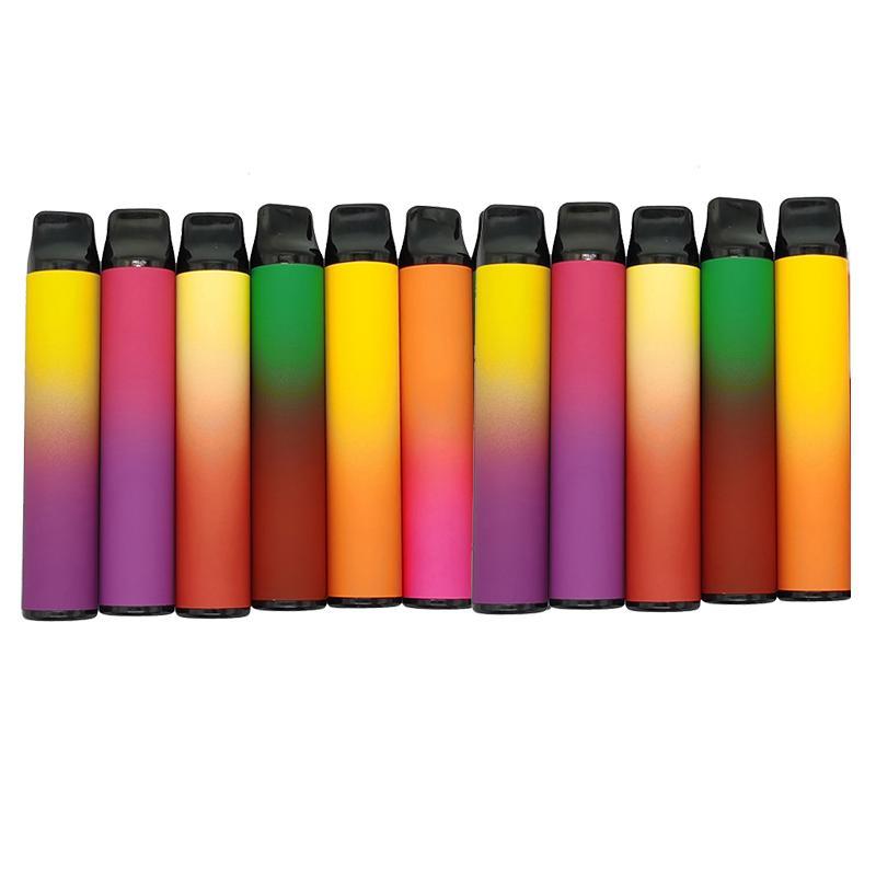 XXL Disposable Vape Pens Device Pod E Cigarettes Vape Pod 6.5ML Oil Cartridge Packaging 1000mAh Battery Vaporizer Pens Custom Made Empty