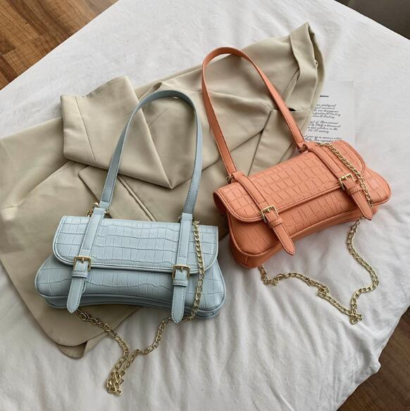 Designer Femmes Sacs à main Sacs à bandoulière chaîne sac dames sac de soirée Petit Totes Crossbody
