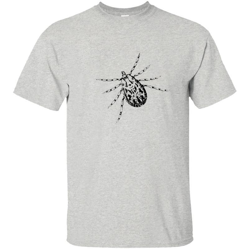 Kleidung Zecken sind Dicks T-Shirt Mann-T-Shirt Männer-Männer-T-Shirt aus 100% Kurzärmlig Größe S-5xl kühlen Druck 2020 Tops Design Cotton