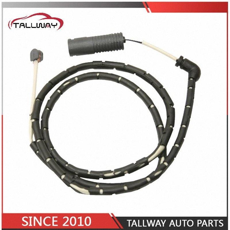 Alta Qualidade freio traseiro Pad desgaste do sensor 34353411757 Para X3 E83 RY7F #