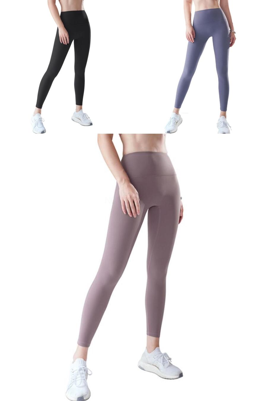 New Stretchy Ot Vendre Femme Leggings Fitness Course Pantalons Slim Femme Sexy Lady Pantalon de danse Pantalon Matière souple Yoga Legging FS5785 # 995