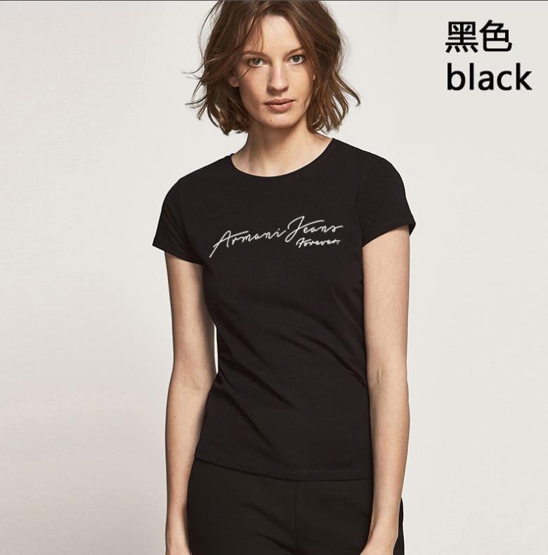 женщины хлопок с коротким рукавом Harajuku футболки O-образный вырез Негабаритных Hip Hop Японского Tshirts Man 2019 Summer Streetwear Tshirts Армани