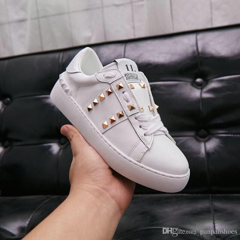 Marca Vinho Tinto Preto Kanye West Arena Casual Shoe Man Moda Lace Up High Top Treinador Shoes yz19012405