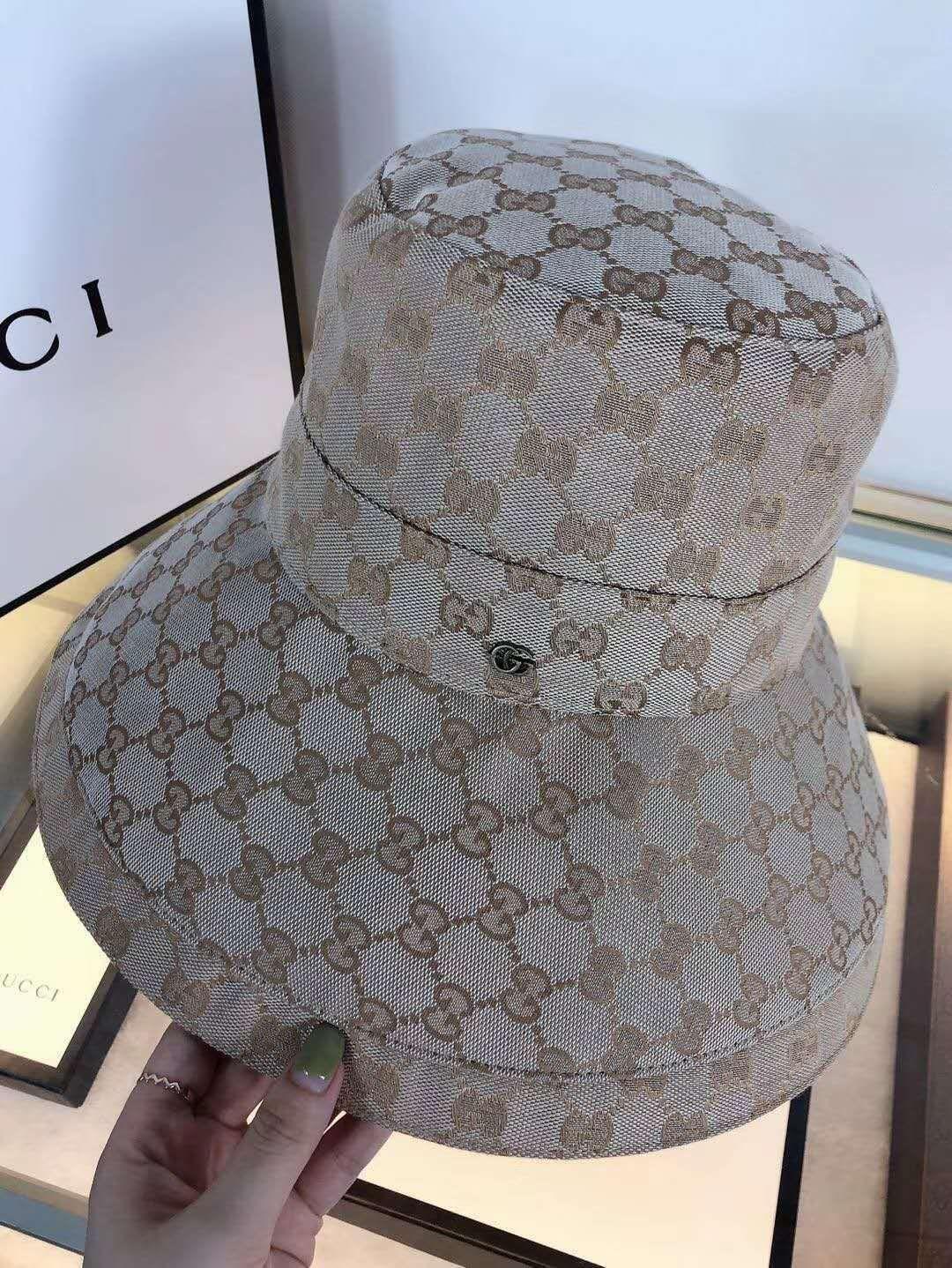 El último diseñador de casquillo de moda para hombre para mujer para mujer clásico plegable caps de alta calidad deportes al aire libre protector solar Pescador Hat AX055