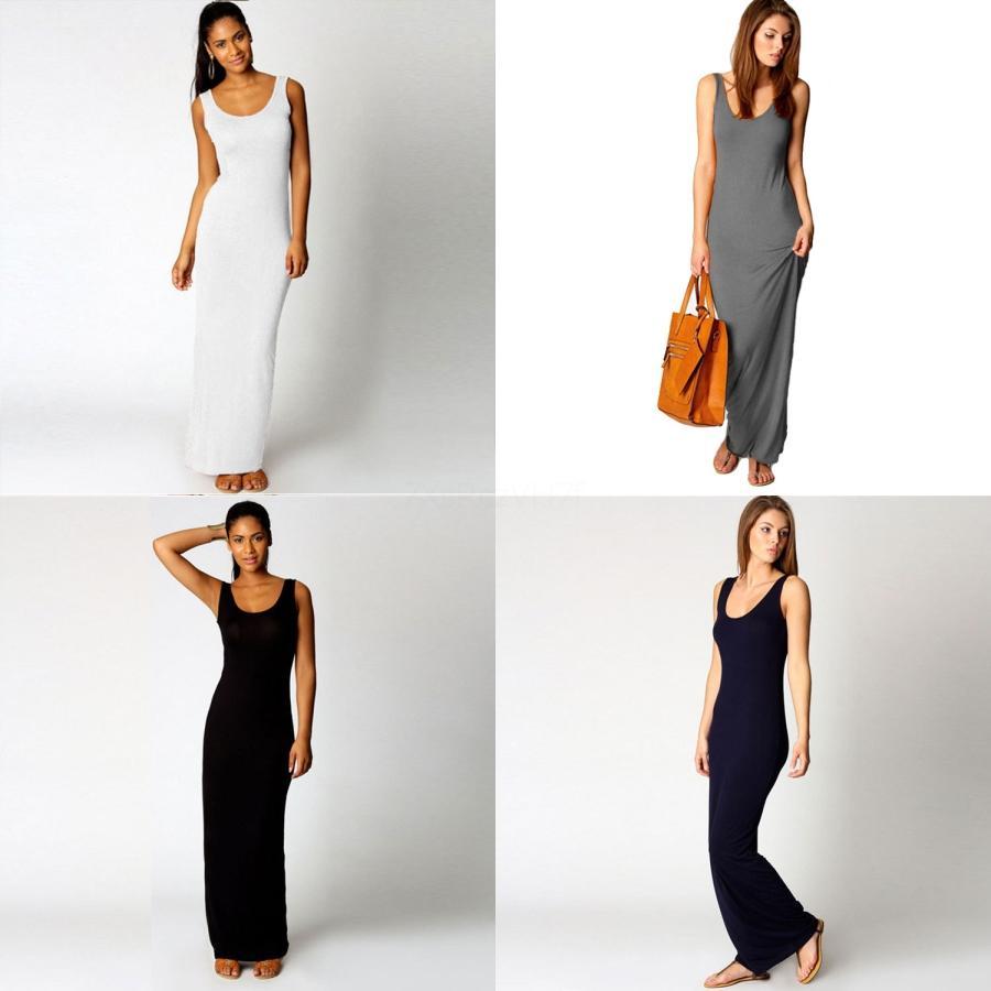 2020 Nouveau Femmes Bohème Robes d'impression de mode en Afrique Midi Robes Avant le court après la longue Grande Balançoire Jupes # 913