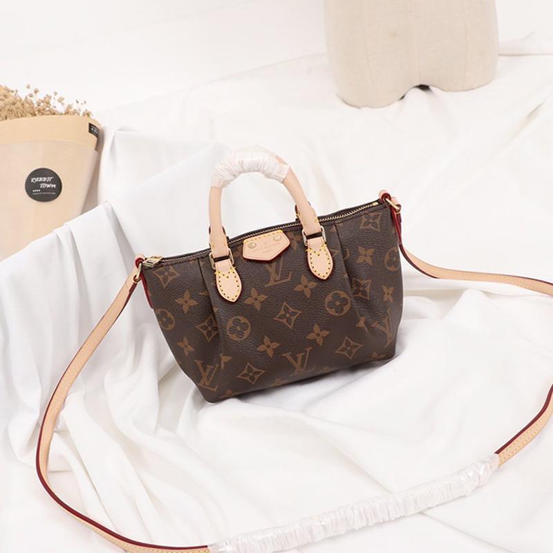 Alta Qualidade Womens Bag Lunkaler Luxo Bandoleira Sacos Hobos Mulheres Couro Mini Handbag Shoulder Bag Lady Top Handle Tote Bolsas Mensageiro