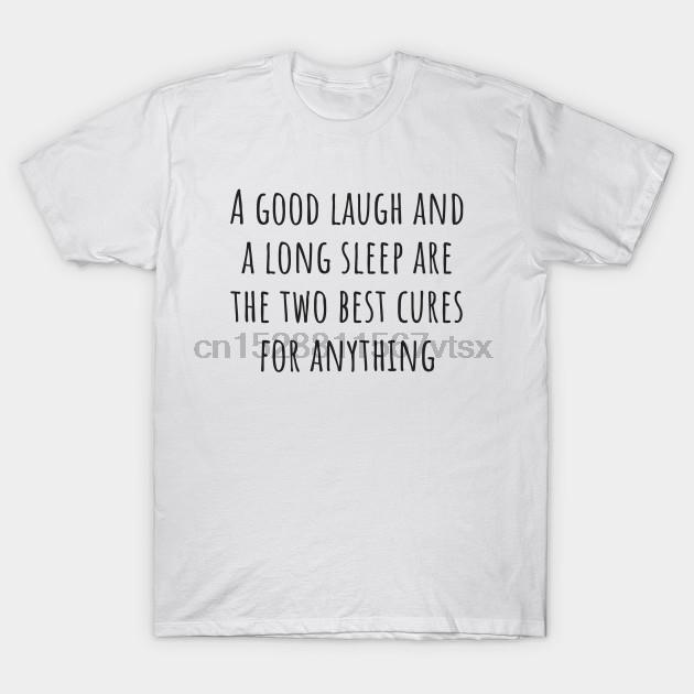 Hombres camiseta de manga corta de las dos mejores curas cita de mujeres de la camiseta de la camiseta del cimas