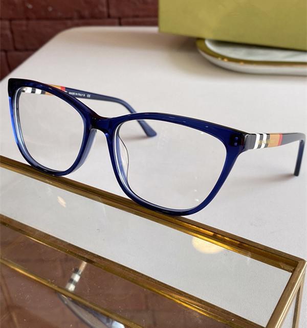 Newarrival BUTTERFLY تصميم fashional BE2291 نظارات إطار للنساء 53-18-145 النظارات الطبية مع حالة fullset منفذ المصنع