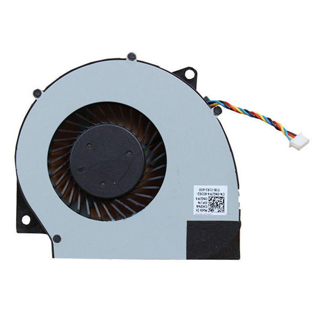 Nouveau refroidisseur pour Dell Inspiron One 2350 7459 I2350-R168T R158T R108T CPU Ventilateur de refroidissement MG85100V1-C010-S99 NG7F4 BSB0705HC-CJ2B