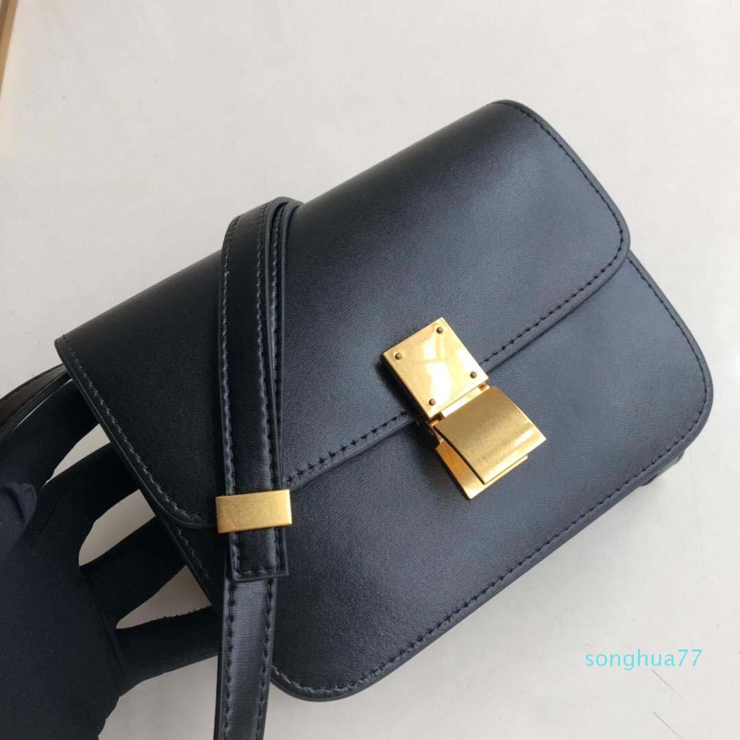 2020 Moda marka lüks çanta çanta tasarımcısı çevirme yemeği çantası yüksek kaliteli omuz çantası Çapraz Vücut çanta cüzdan ücretsiz nakliye perçinlemek